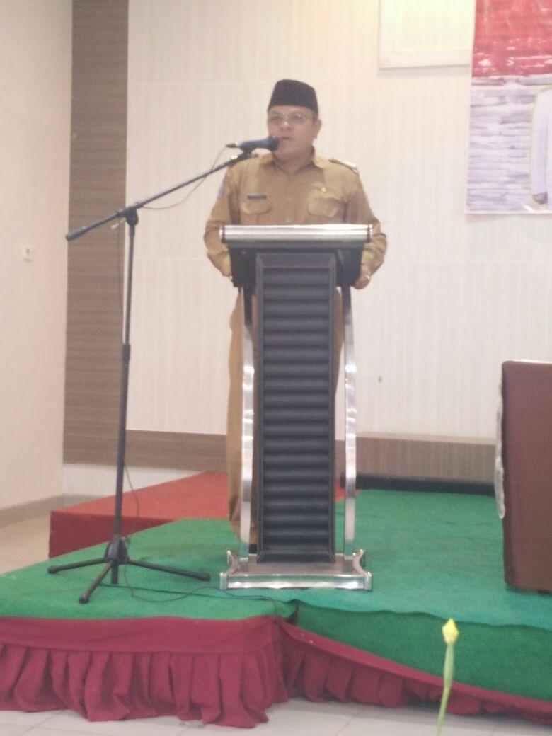 Kegiatan FORKOMKON (Forum Komunikasi dan Konsultasi) Ormas dan LSM Provinsi Bengkulu